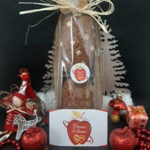 pain d_epice vegan des ateliers pomme d'amour à Dijon